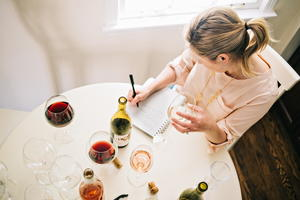 Wine Tasting 101: How to Taste Wine