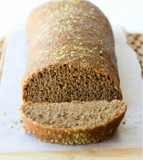 Honey Wheat Bread Recipe: Copycat Outback Steakhouse Honey Wheat Bread Recipe