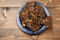Espresso Bacon Bark