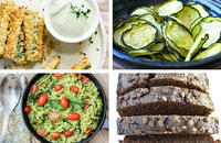 20+ Outstanding Gluten Free Zucchini Recipes