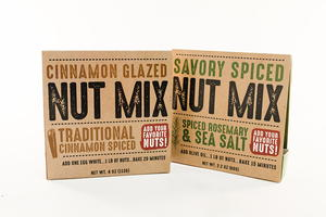 Backyard Safari Nut Mix Bundle