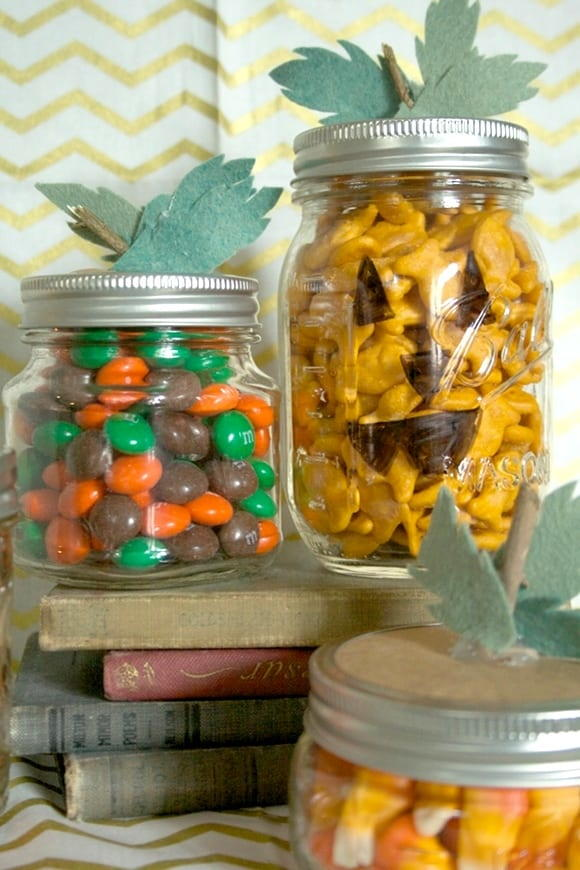 candy riffic diy mason jars favecrafts