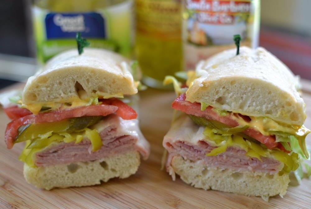 Poor Boy Sandwich Recipelion Com