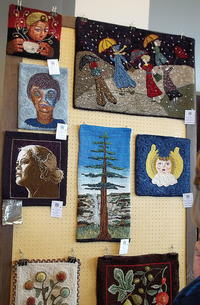Cream City Rug Hooking Guild