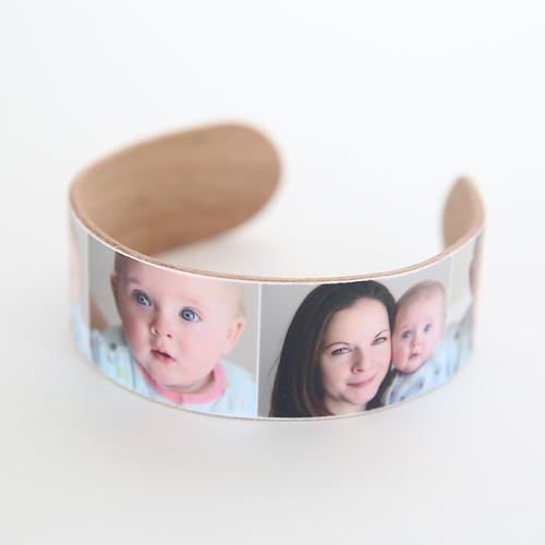 Picture Perfect DIY Bracelet