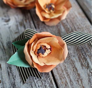 Prettiest Paper Poppies