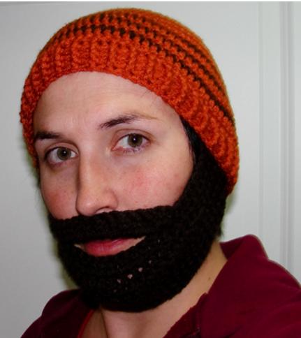Best Beard Beanie Allfreecrochet Com