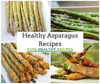 19 Ready-for-Dinner Healthy Asparagus Recipes