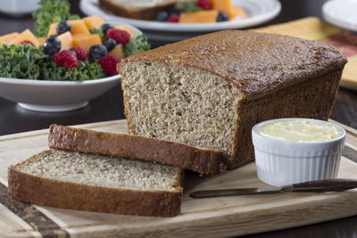 Bapple Bread