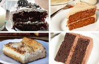 Easy Gluten Free Cake Recipes You'll Love