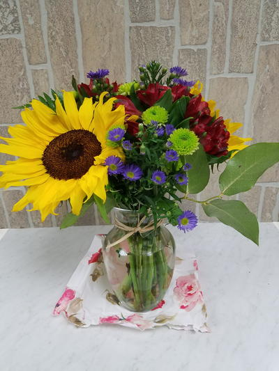Flowers 101 The Basics of Arranging and Caring for Flowers