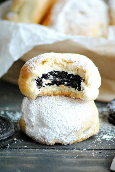 State Fair Fried Oreos Recipe