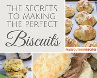 Biscuit Hacks: the Secrets to Making the Perfect Biscuits