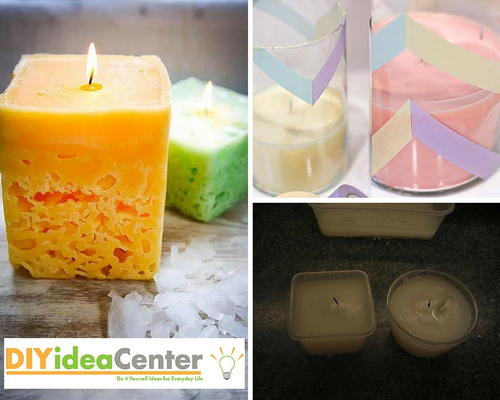 How to Make Candles A Beginner Candlemaking Guide