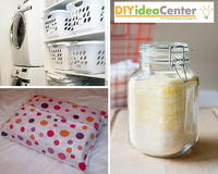 20 Helpful Laundry Ideas