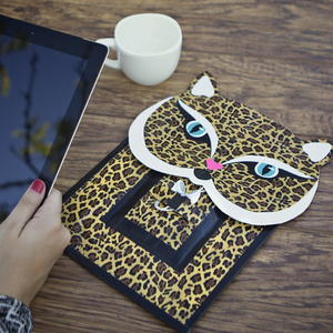 Animal DIY Tablet Case