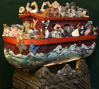 Noah's Ark: A Dream Come True