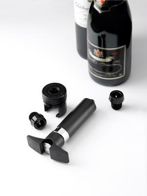 Peugeot Wine Vacuum Sealer