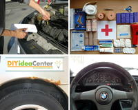 DIY Auto Repair and Maintenance: 22 DIY Car Maintenance and Repair Projects