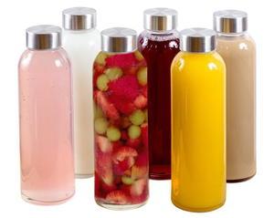 Brieftons Water Bottle Set