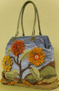 The Hooked Carpetbag
