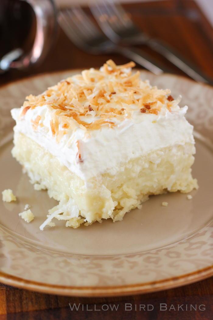 Coconut Cream Dessert Bars Recipe Thebestdessertrecipes Com