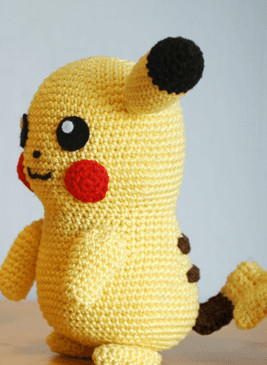 17 Pokemon Crochet Patterns You ll Adore  2bcc36ae905ee
