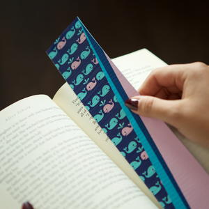 Duck Tape Bookmark DIY Kids Craft