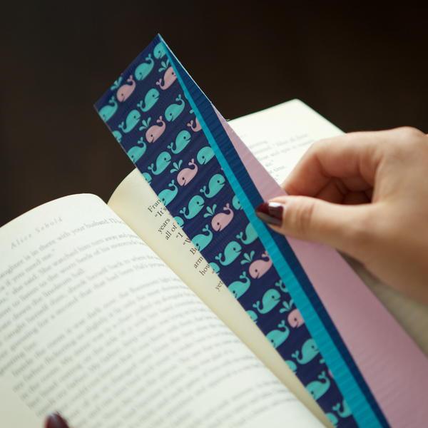 Duck Tape Bookmark Di Kids Craft Allfreekidscrafts Com