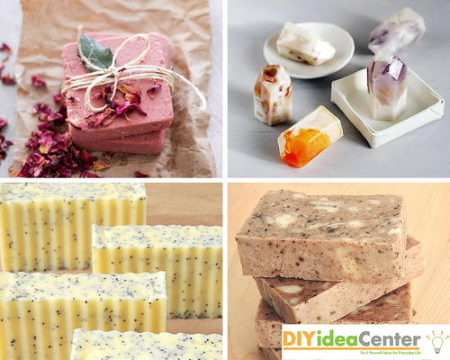 How to Make Soap A Beginner Soap Making Guide