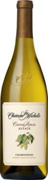 Chateau St Michelle Canoe Ridge Estate Chardonnay 2013
