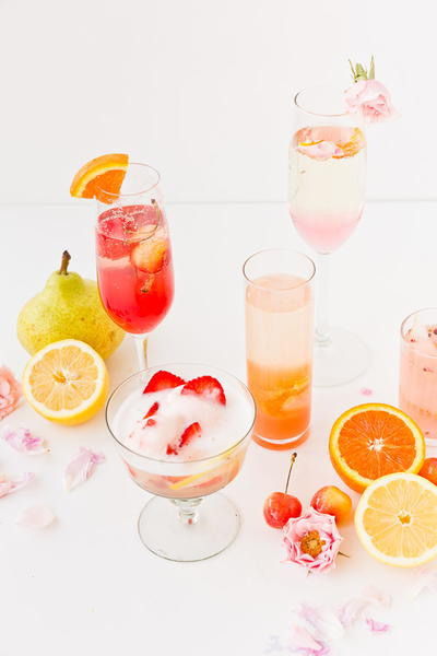 Delicious Summer Cocktail Recipes