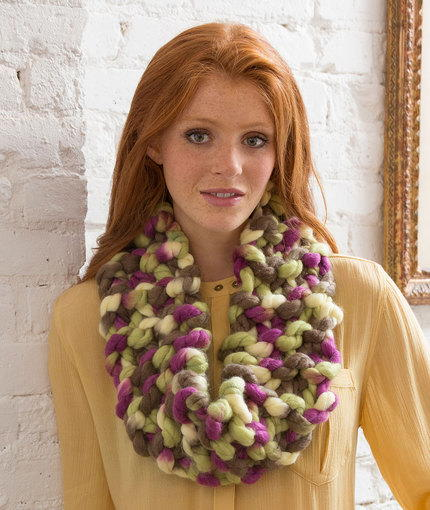 Irresistibly Hip Cowl