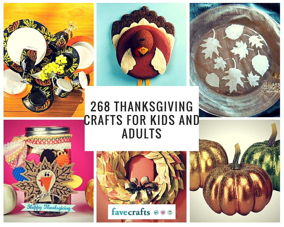 craft ideas for adults to make and sell 268 thanksgiving crafts for and adults favecrafts 8195