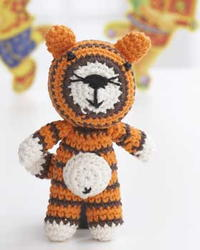 31 Free Amigurumi Crochet Patterns
