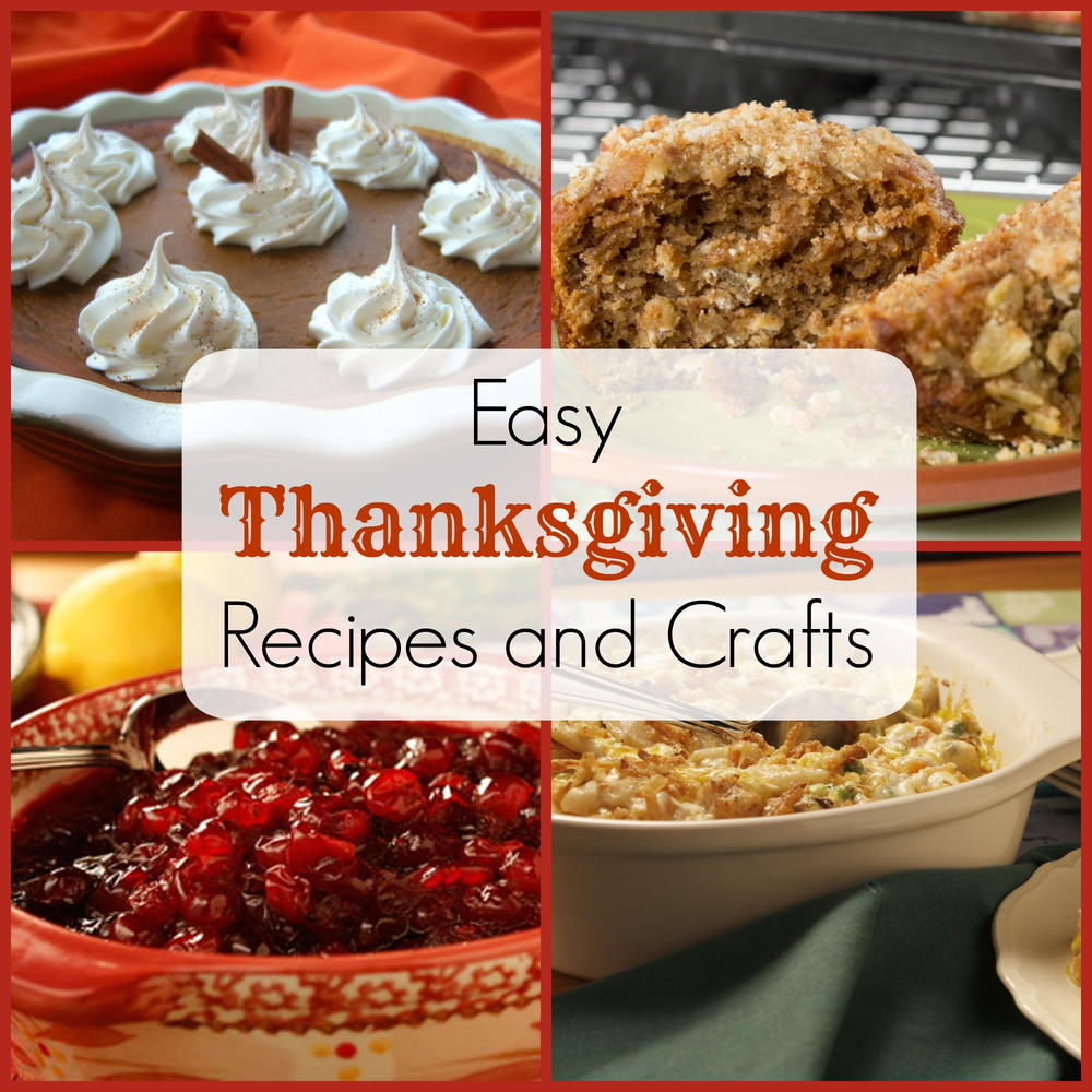 Celebrate Thanksgiving With Kids: 14 Easy Thanksgiving