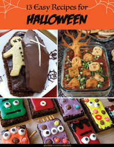 13 Easy Recipes for Halloween