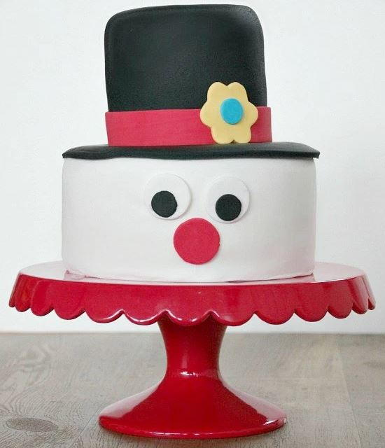 Decorative Cake Making Companies