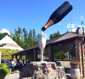 5 Okanagan Wineries You Have to Visit