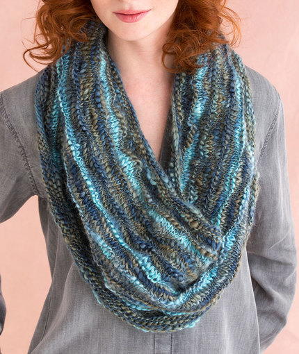 Multi-Wear Cowl
