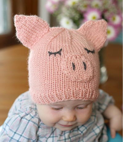 Clothing, Shoes & Accessories Baby & Toddler Clothing Precise Brand New Hand Knitted Baby's Hat Age 9-18 Months Handsome Appearance