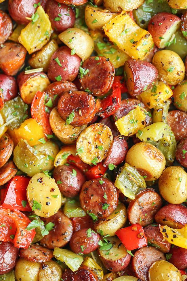 Easy Breakfast Potatoes Recipelion Com