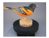 A Baltimore Oriole, Part Two