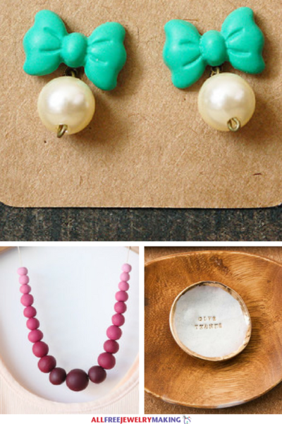 Tips and Tricks for Crafting Clay DIY Jewelry Projects