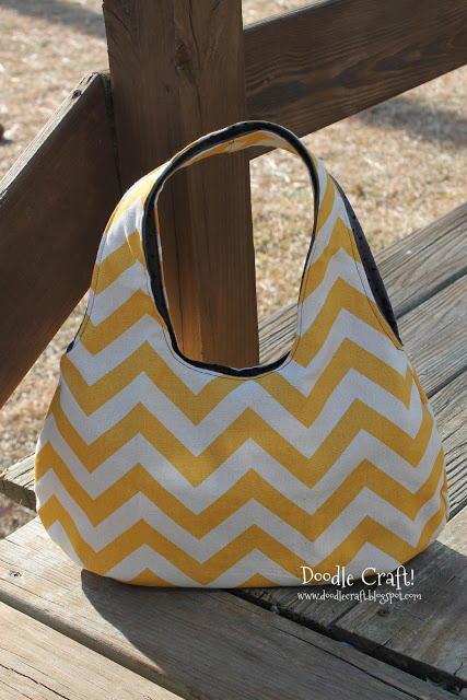30 Minute Reversible Bag