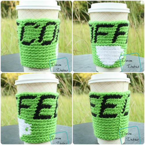 Hot Coffee Cozy