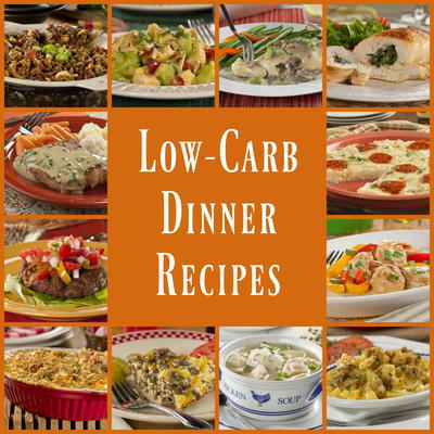Low carb dinners 45 healthy dinner recipes for Healthy recipes for dinner low carb