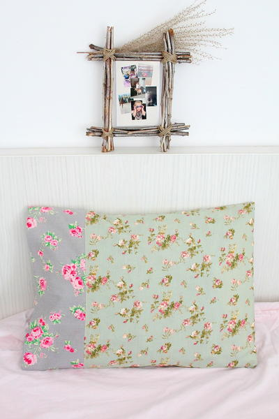 Pillowcase Tutorial for Beginners