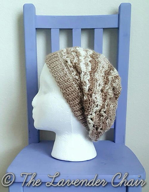 Vintage Slouchy Beanie