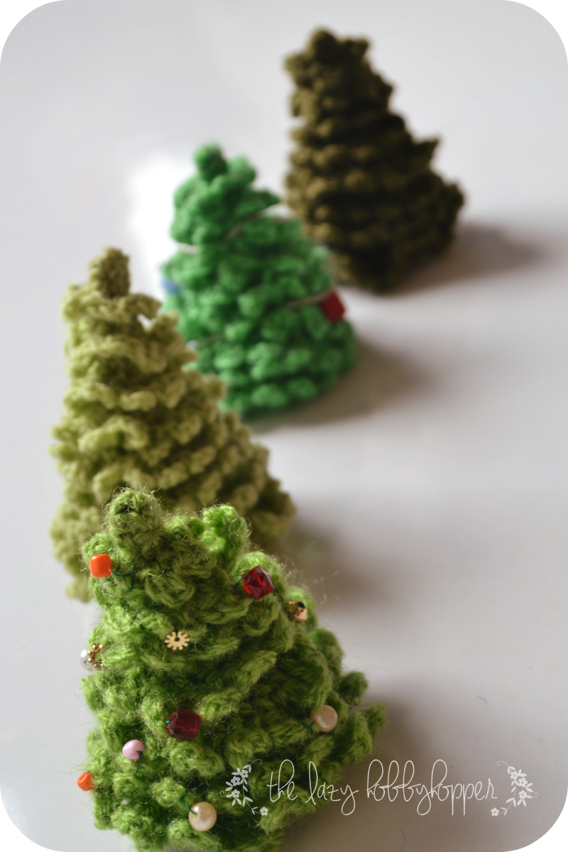 Ever Gorgeous Christmas Tree Allfreecrochet Com